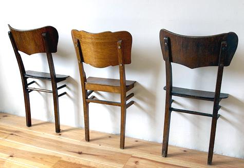 Y qué hago cuándo quiera cambiar mis sillas?