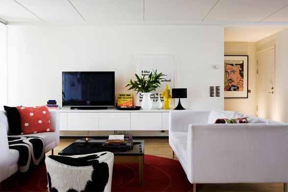 D nde tienen puesta la televisi n depto51 blog - Blog de decoracion de casas ...