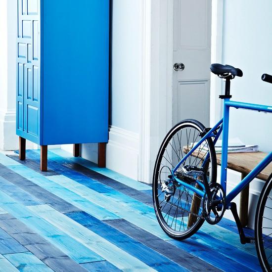 Pintar el suelo depto51 blog - Se puede pintar el piso ...