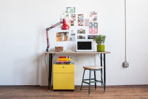 Muebles para emprender