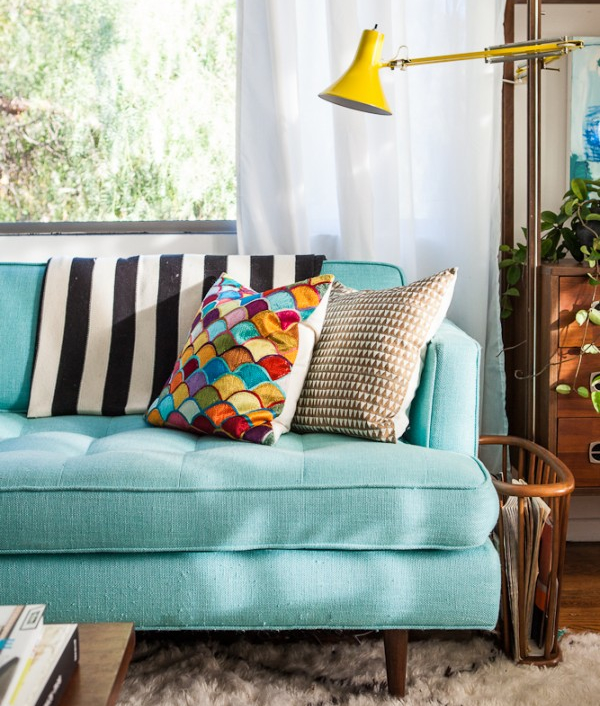 Sof s a todo color depto51 blog - Colores para sofas ...