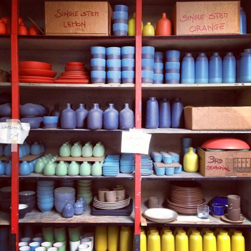 Instagram LOVE : Heath Ceramics
