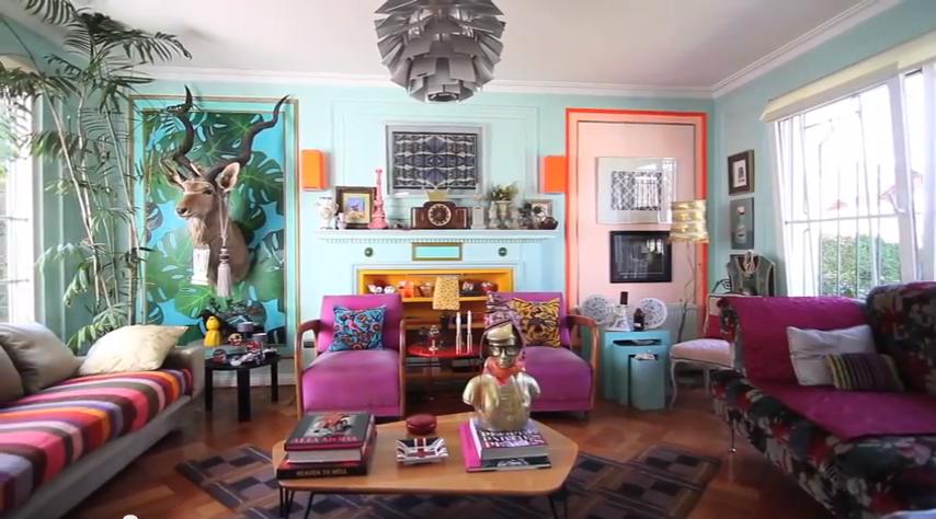 Hugo grisanti dise ador de interiores depto51 blog - Disenador de interiores trabajo ...