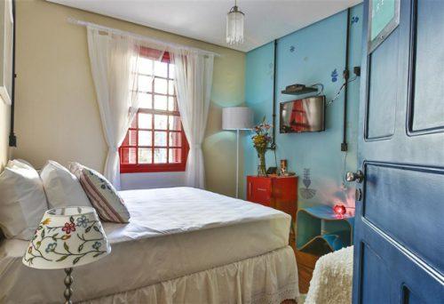 Guest 607: Un mini hotel con cara de casa