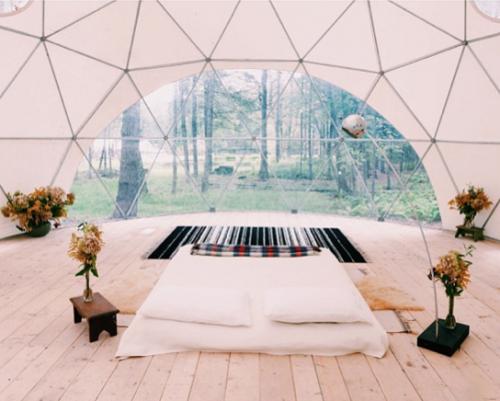 Instagram Love: Airbnb