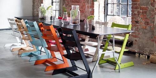 silla tripp trapp por stokke depto51 blog. Black Bedroom Furniture Sets. Home Design Ideas