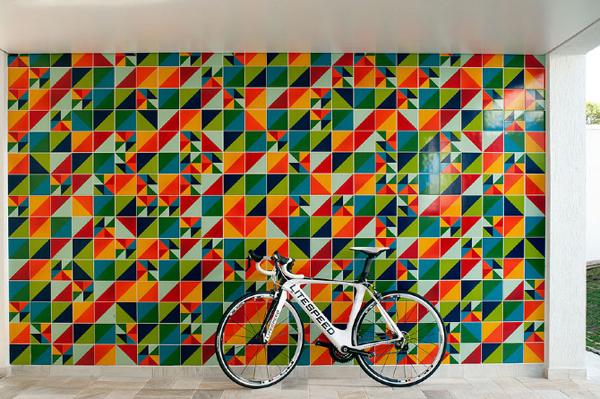 Murales de azulejos alexandre mancini depto51 blog - Murales de azulejos ...