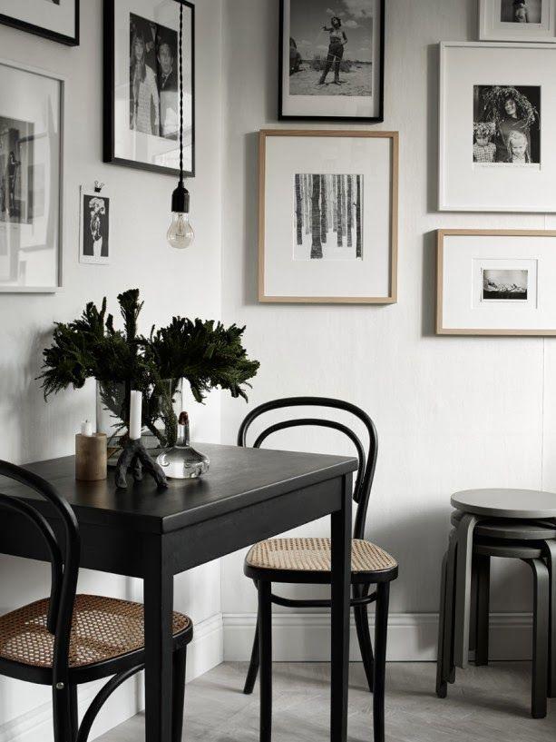Mesas de comedor peque as depto51 blog for Mesas de comedor pequenas