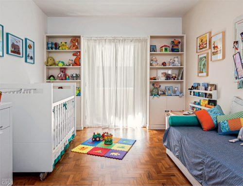 El cuarto de Santi