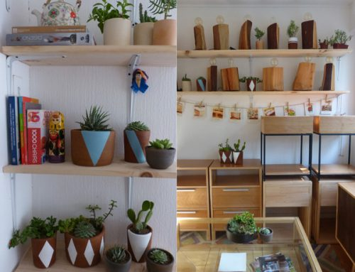 Prisma Diseño estrena showroom