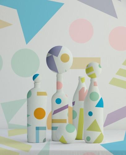 Hello Pattern por Judy Kaufmann