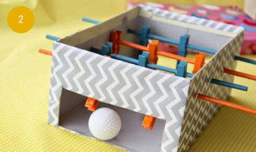 10 proyectos para hacer con los niños estas vacaciones