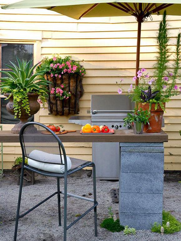 10 ideas para usar bloques de cemento en tu casa   depto51   depto51