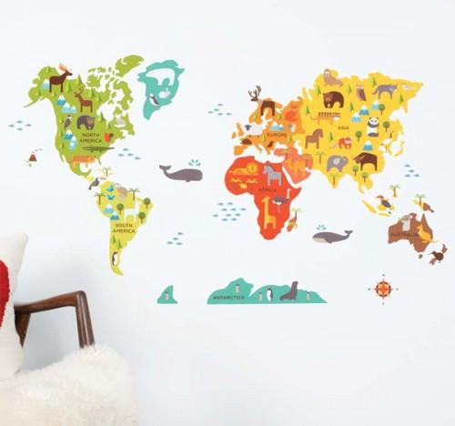 Petit Collage, perfecto para niños y sofisticado para los más grandes
