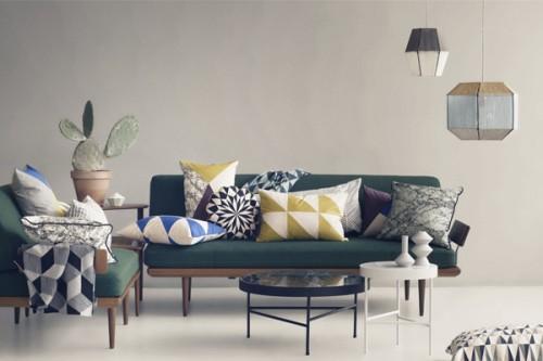 Ferm Living, diseño nórdico, elegante e inteligente
