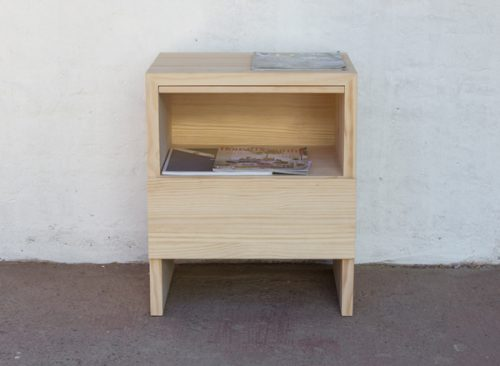 Muebles 1a10, madera para tu casa