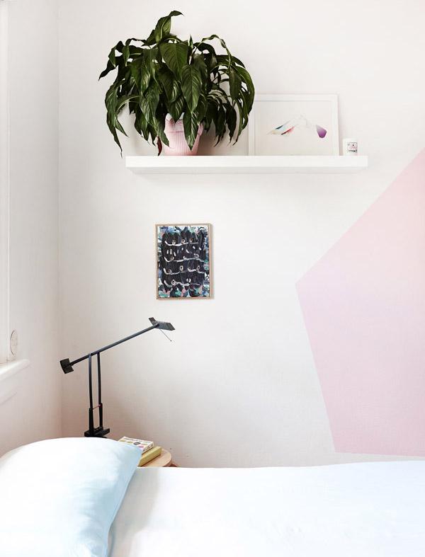 Adelaide-bedroom