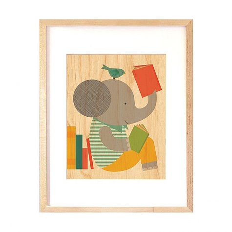 PWS-READ ELEPHANT