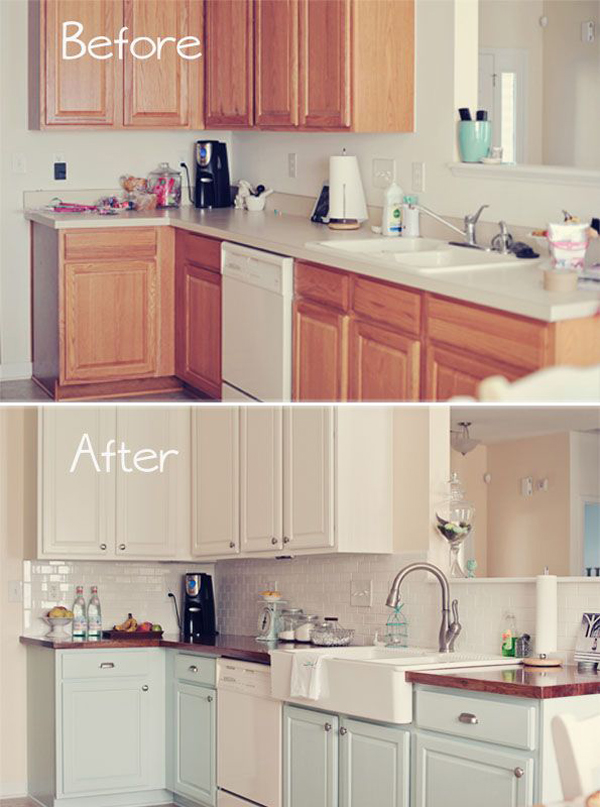 10 remodelaciones de cocinas depto51 blog for Remodelacion de cocinas