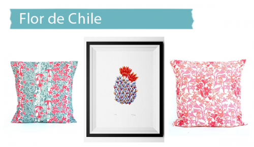 6 diseños chilenos para tu casa
