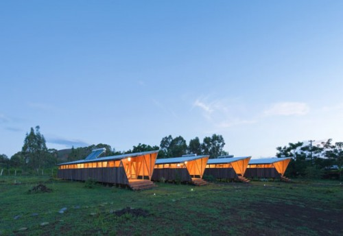 Morerava en Rapa Nui, una estadía diferente