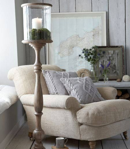 8 ideas para decorar con candelabros depto51 blog - Candelabros de pared ...