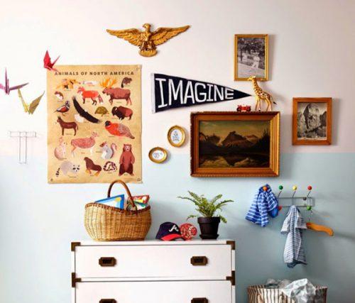 Get the look: piezas para niños con estilo