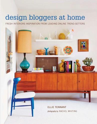 Libro Design Bloggers at Home