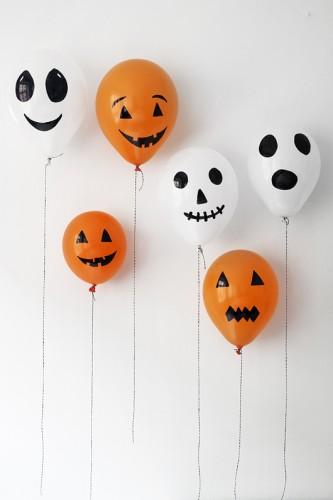 8 ideas para preparar este Halloween