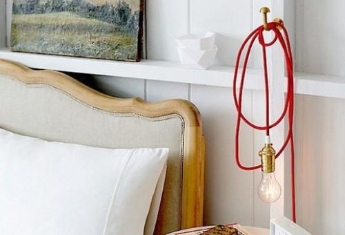 8 formas de usar lámparas colgantes