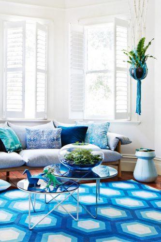 4 ideas para darle la bienvenida a la primavera en tu casa