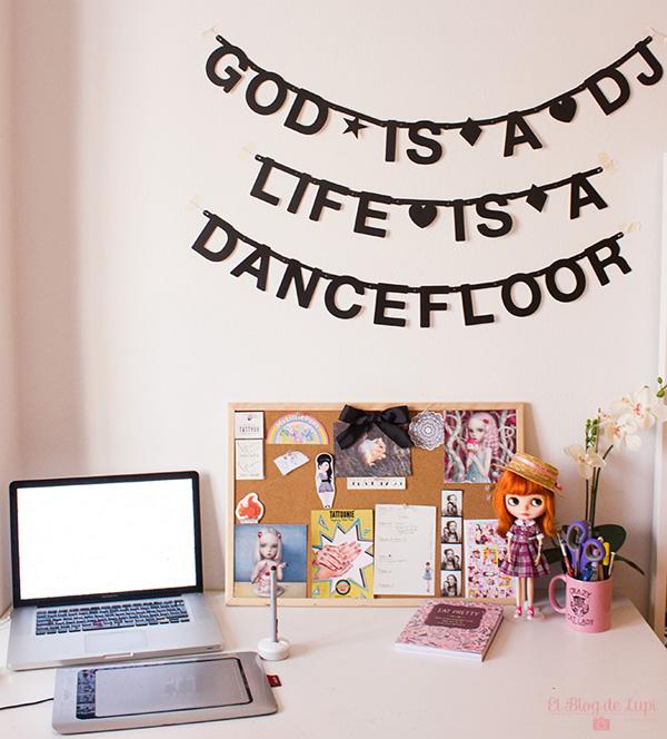 Los 9 escritorios con más estilo del 2014
