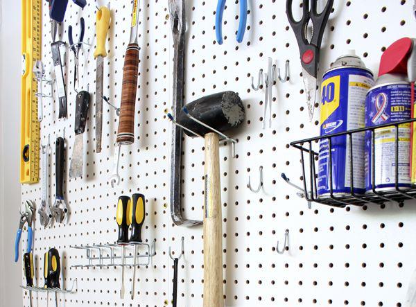 Guía básica de herramientas para tu casa