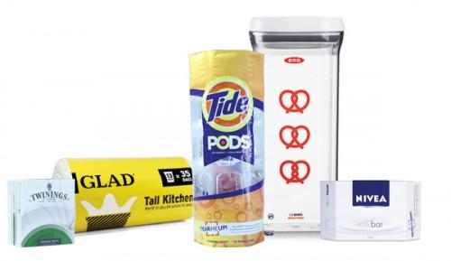 Los creativos packaging 0% desechos