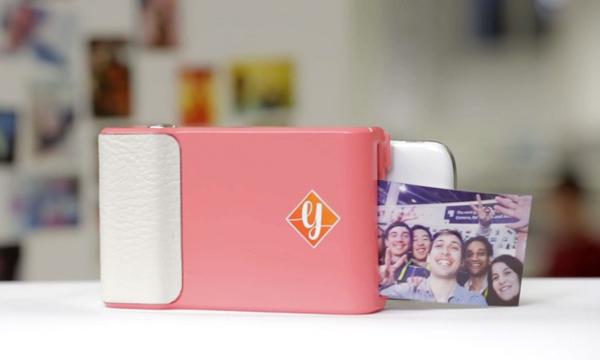 Convierte tu celular en una cámara Lomo instantánea