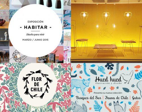 Exposición: Habitar diseño para vivir, en el CCPLM