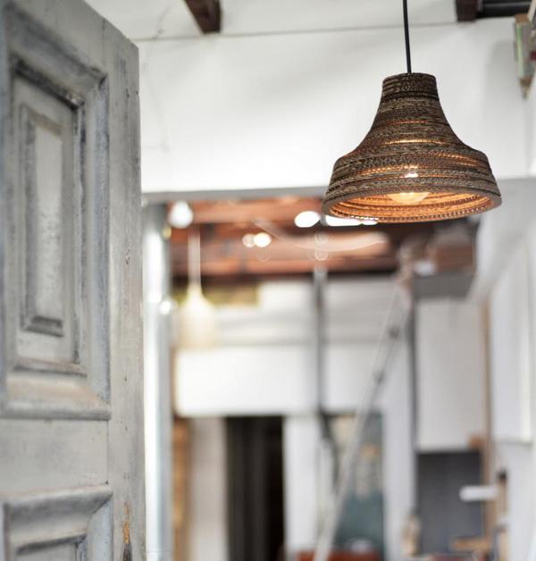Conoce y gana una lámpara EH! Lamp
