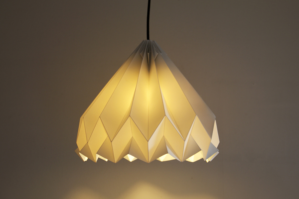 Concurso: gana una lámpara Moshi Moshi