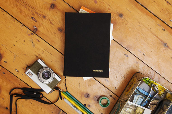 5 formas de ocupar tu Gran Diario de Vida