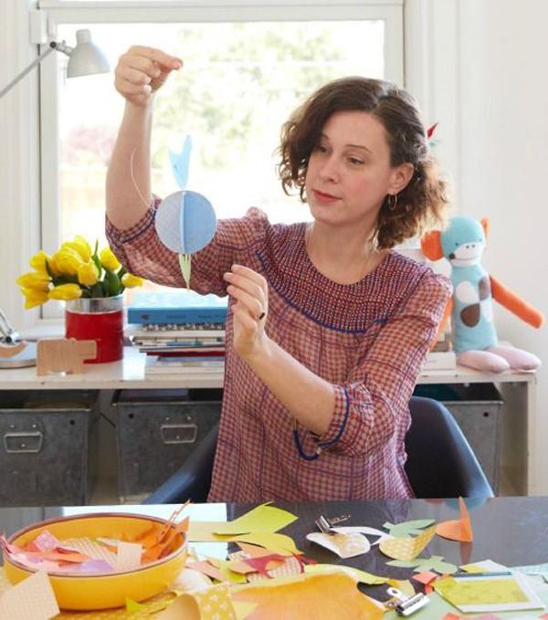 Entrevista a Lorena Siminovich, dueña de Petit Collage