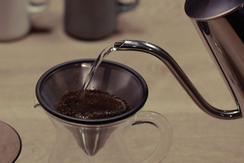 Guía para disfrutar de un café