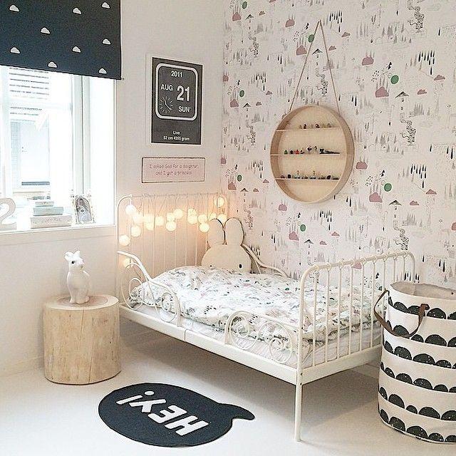 Divertidos dormitorios para niños