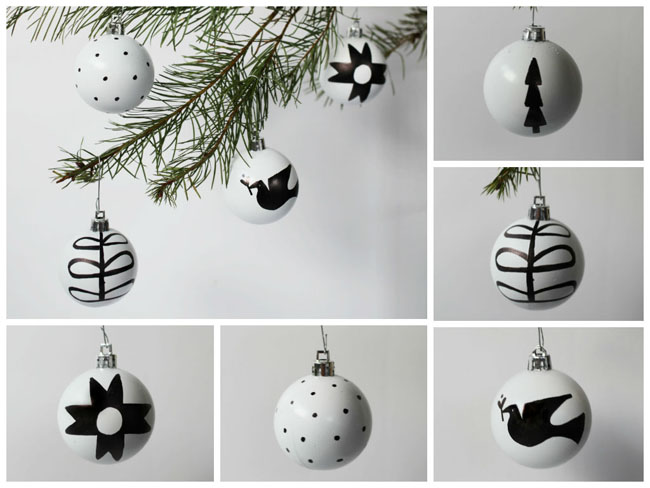 collage-nordic-black-white-ornaments