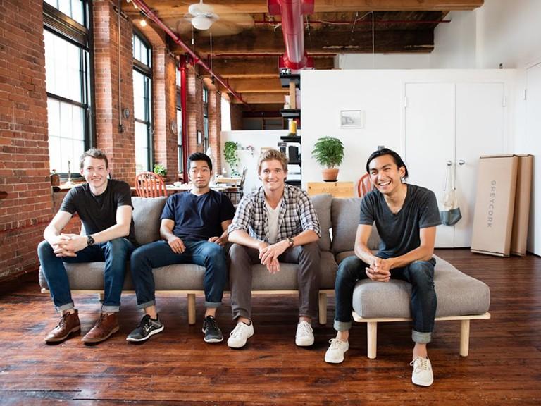 Los diseñadores menores de 30 que Forbes dice que tenemos que conocer