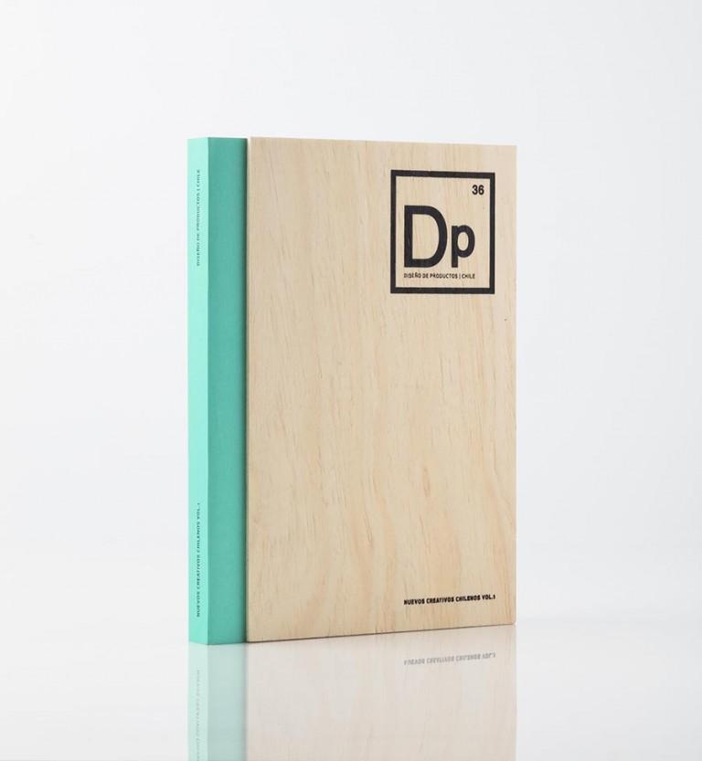 Libro Nuevos Creativos Chilenos