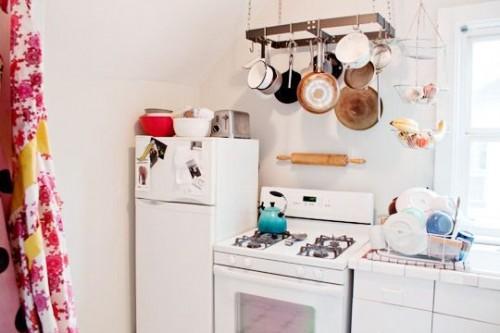 La lista definitiva para armar tu primera cocina