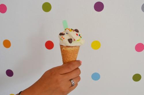 Hazlo tú mismo: Tarde de helados