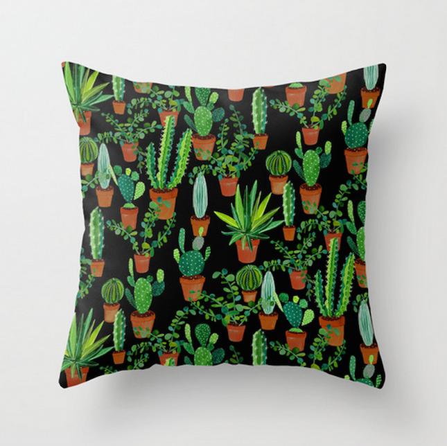 cactus-pillow