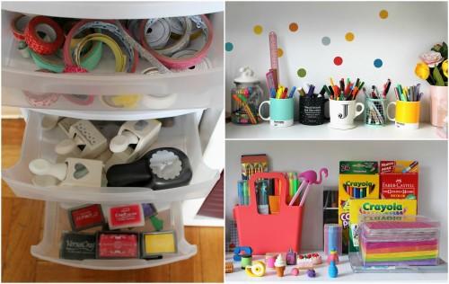 4 tips para un escritorio cómodo y ordenado