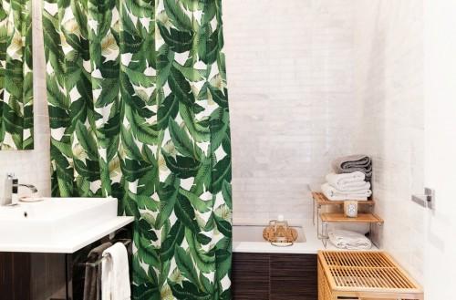 Inspiración para redecorar el baño
